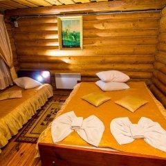 Гостиница Отельно-оздоровительный комплекс Скольмо 3* Стандартный номер разные типы кроватей фото 42