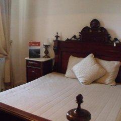 Отель Quinta Da Timpeira 3* Стандартный номер с различными типами кроватей фото 7