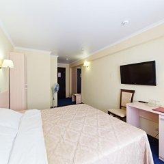 Гостиница Брянск 4* Люкс с различными типами кроватей фото 3