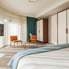 Отель Vincci Porto 4* Люкс фото 2