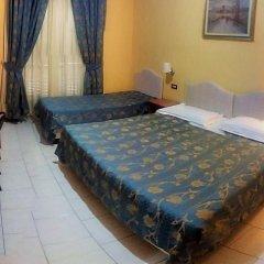 Hotel Altavilla 9 2* Стандартный номер с различными типами кроватей фото 4