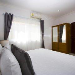 Отель Magic Villa Pattaya 4* Вилла Делюкс с различными типами кроватей фото 40