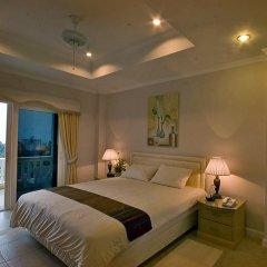 Отель Eden Resort комната для гостей фото 3