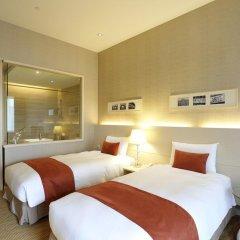 Hotel Riverview Taipei 4* Стандартный номер с различными типами кроватей фото 4
