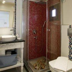 Отель Lodos Butik Otel 2* Стандартный номер фото 9