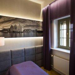 Отель Pokoje Gościnne ASP Студия с различными типами кроватей фото 10