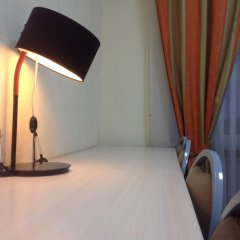 Хостел Комфорт Парк Кровать в женском общем номере с двухъярусной кроватью