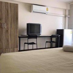 Отель Sea Land View 2* Номер категории Эконом с различными типами кроватей фото 6