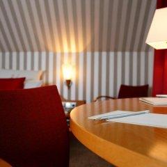 Hotel & Restaurant MICHAELIS 3* Стандартный номер с различными типами кроватей фото 2