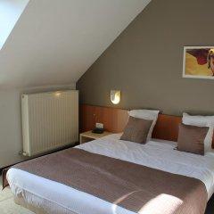 Hobbit Hotel Zaventem комната для гостей фото 2