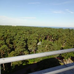 Санаторий Белоруссия балкон