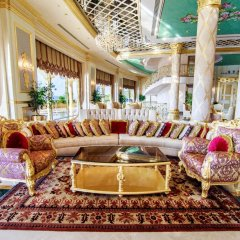 Отель The Bodrum by Paramount Hotels & Resorts фото 8
