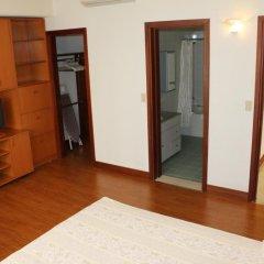Апартаменты Garden View Court Serviced Apartments Улучшенные апартаменты с различными типами кроватей фото 12