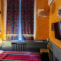 Хостел КойкаГо Стандартный номер с разными типами кроватей фото 39