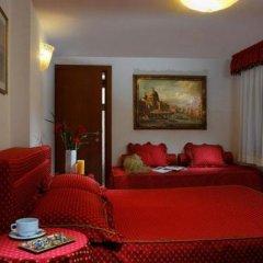 Hotel Alle Guglie 3* Стандартный номер с различными типами кроватей