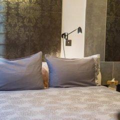 Hotel Una комната для гостей фото 3