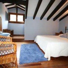 Отель El Caserío Стандартный номер с двуспальной кроватью фото 6