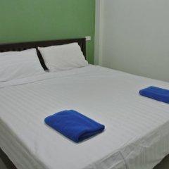 Отель Jom Jam House Улучшенный номер с различными типами кроватей фото 4