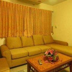 Omni Suites Aparts-Hotel 3* Люкс с различными типами кроватей фото 5