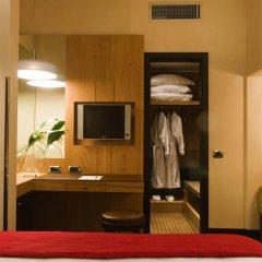 Отель Starhotels Ritz 4* Улучшенный номер с различными типами кроватей фото 3