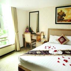 Lenid De Ho Guom Hotel 3* Номер Делюкс фото 3