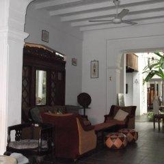 Отель Shoba Travellers Tree Home Stay Стандартный номер с различными типами кроватей