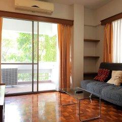 Отель Pt Court 3* Апартаменты фото 4