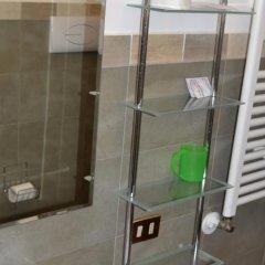 Отель Novecento Италия, Палермо - отзывы, цены и фото номеров - забронировать отель Novecento онлайн ванная