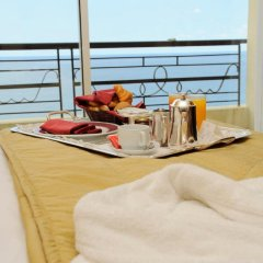 Warwick Palm Beach Hotel 4* Номер Делюкс с различными типами кроватей фото 4