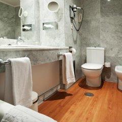 Hotel Santemar 4* Стандартный номер с двуспальной кроватью фото 3