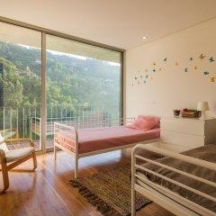 Отель Villa Spa Douro комната для гостей фото 3