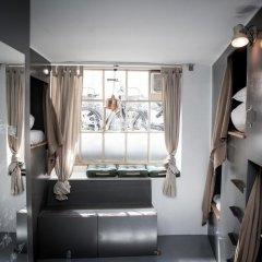 Woodah Hostel Кровать в общем номере фото 2