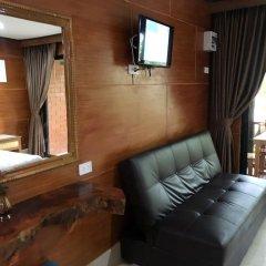 Отель Ruan Mai Sang Ngam Resort комната для гостей фото 4
