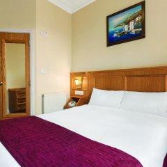 Отель Days Inn Hyde Park 3* Стандартный номер с различными типами кроватей фото 3