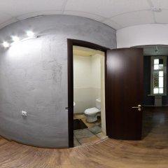 Хостел Хорошие новости Кровать в мужском общем номере с двухъярусной кроватью фото 21
