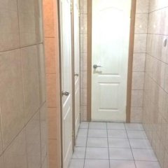 Гостиница Москва Номер с общей ванной комнатой с различными типами кроватей (общая ванная комната) фото 9