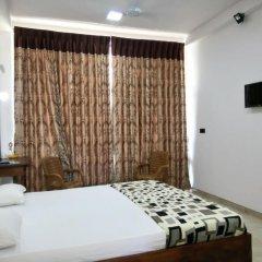 Hotel Coconut Bay Номер Делюкс с различными типами кроватей фото 9