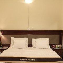 Отель A25 Nguyen Truong To 2* Стандартный номер фото 3