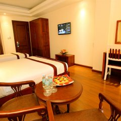 Golden Sand Hotel Nha Trang в номере