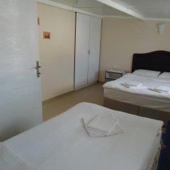 Bells Motel Стандартный семейный номер с двуспальной кроватью фото 3