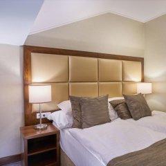 Hotel KING DAVID Prague 5* Люкс с разными типами кроватей фото 9