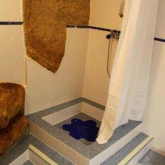 Отель Casa Toníca ванная