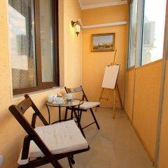 Гостиница Royal Capital 3* Номер Бизнес с различными типами кроватей фото 17