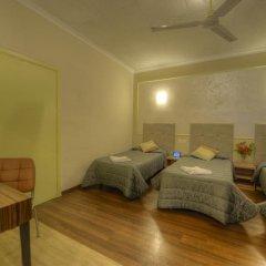 Europa Hotel 2* Стандартный номер с различными типами кроватей