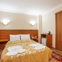 Casa Mia Hotel 3* Номер категории Эконом с различными типами кроватей фото 10
