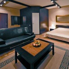 Мини-отель Эридан Семейные номера Комфорт с двуспальной кроватью фото 14