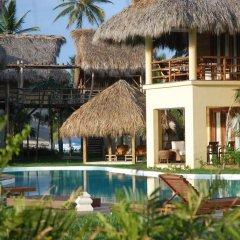 Отель Zoetry Agua Punta Cana All Inclusive бассейн фото 2