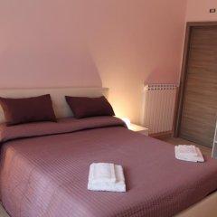 Отель La Dimora Dei Sogni Al Vaticano Стандартный номер с различными типами кроватей фото 3