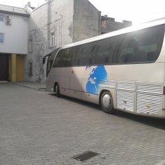 Hotel Dolynskiy городской автобус