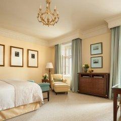 Гостиница Four Seasons Lion Palace St. Petersburg 5* Номер Премиум с разными типами кроватей фото 3